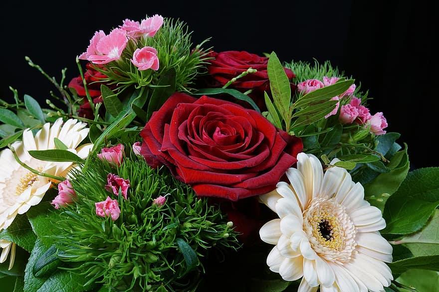 rose-red-flower-nature-plant-bouquet-floral-flowers-petal